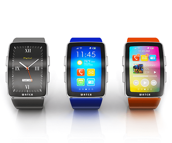 Mobile Wearables